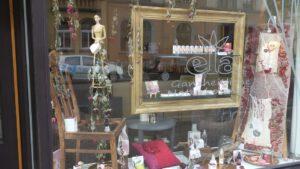 3 - Ela Fensterdekoration Rosenkissen Muttertag 2016