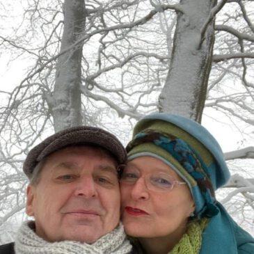 Wickel-Stirnband-Hüte